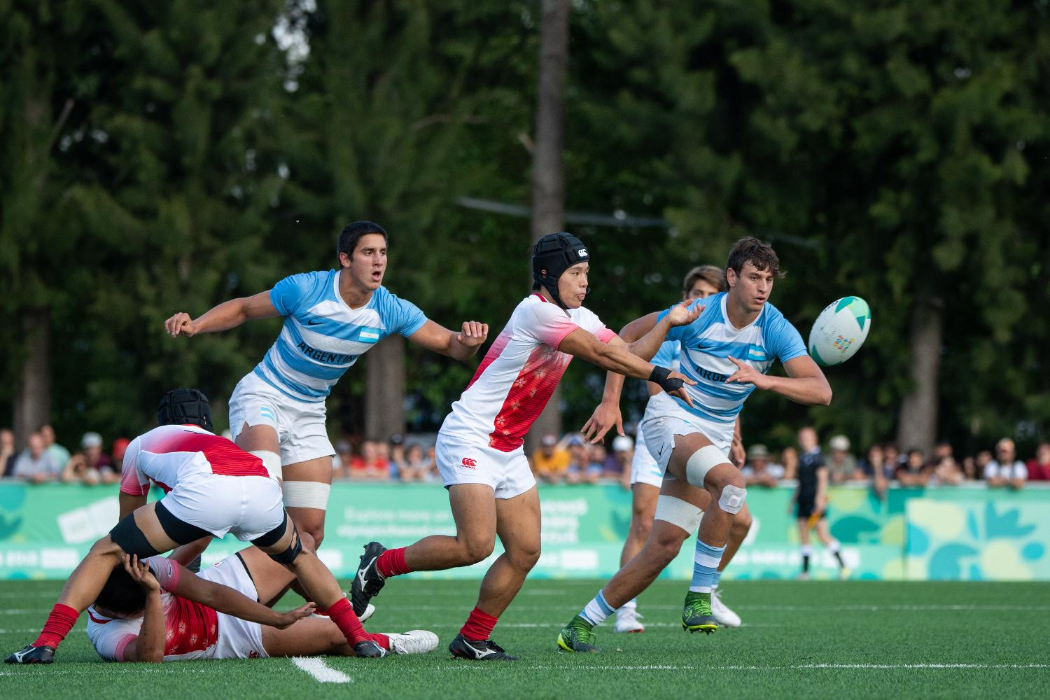Buenos Aires 2018 Youth Olympic Games