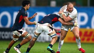 Hong Kong v Germany - Rugby World Cup 2019 Repechage