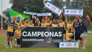 Brasil campeón 2018