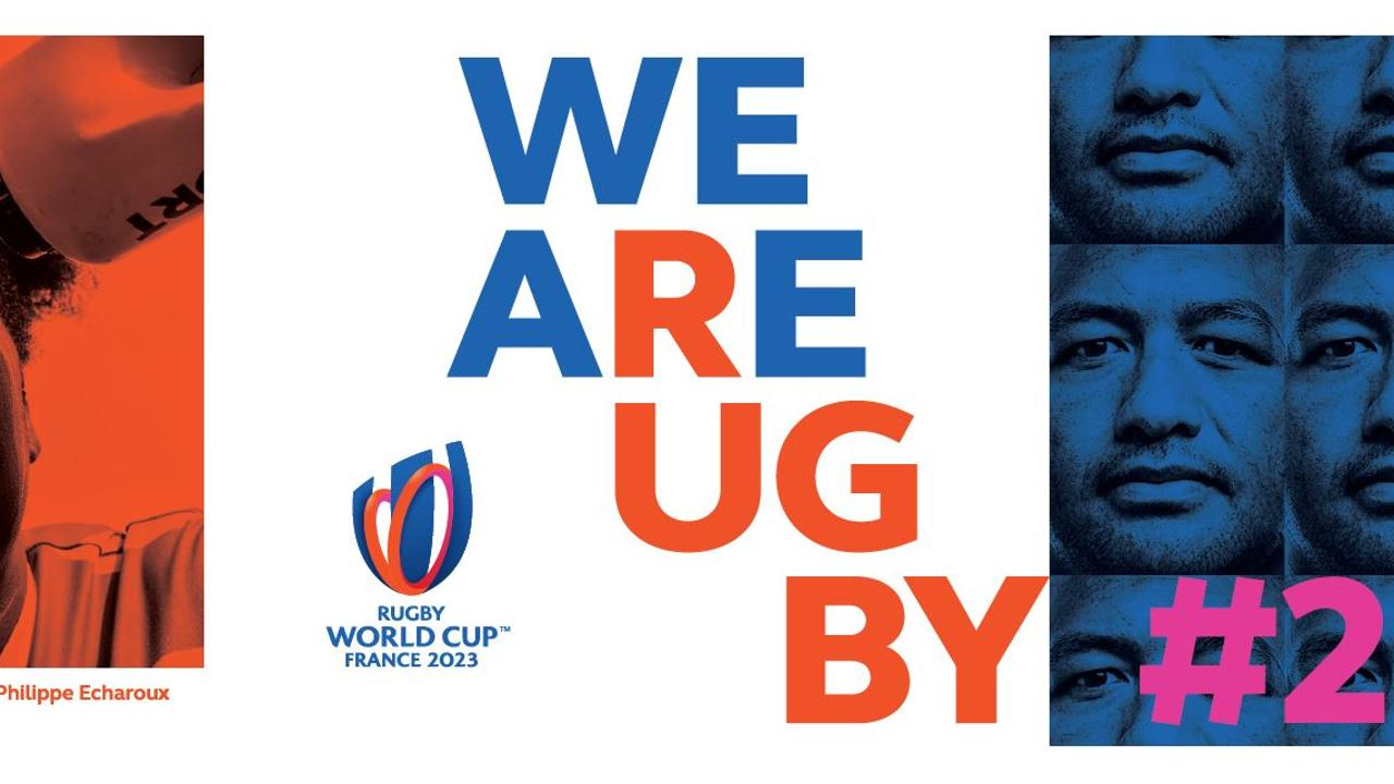 WE ARE RUGBY WE ARE #2023