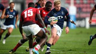 Hong Kong v Kenya - Rugby World Cup 2019 Repechage