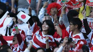 Japan set for nationwide Matsuri celebration