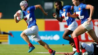 Emirates Airline Dubai Rugby Sevens 2018 Women's