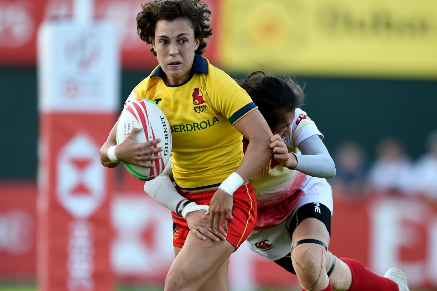Emirates Airline Dubai Rugby Sevens - Women's