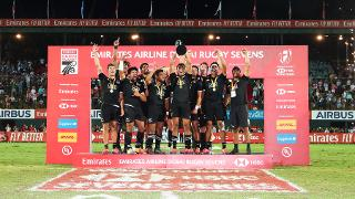 Emirates Airline Dubai Sevens 2018