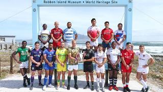 HSBC Cape Town Sevens 2018