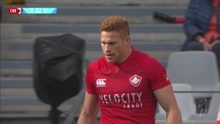 Try, CONNOR BRAID, CANADA v Wales