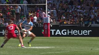 Try, Franco Sabato - Can V ARG