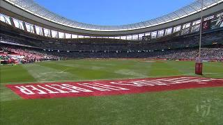 Argentina V Kenya - Challange Trophy Quarter Finals - Full Match