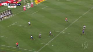 Try, Carlin Isles - Fiji V USA