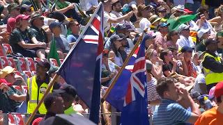 Australia V New Zealand - Cup Quarter Finals - Full Match