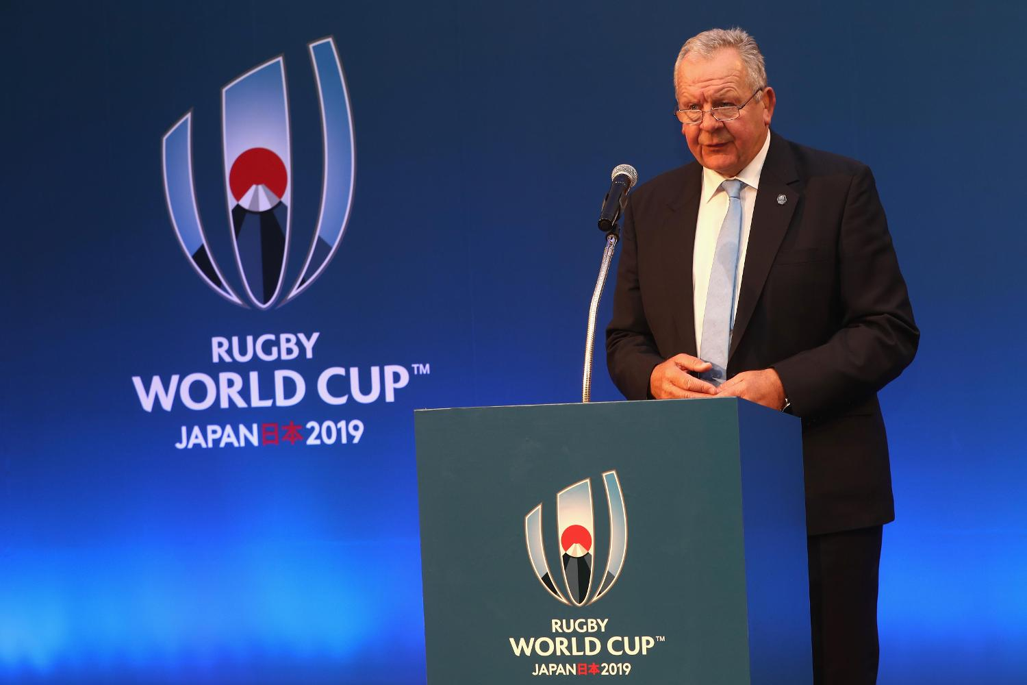 Rugby World Cup 2019 Pool Draw - Previews