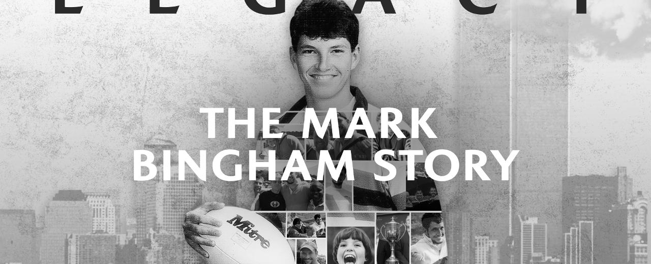 Legacy: The Mark Bingham Story