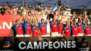 Chile 7s wins Viña del Mar