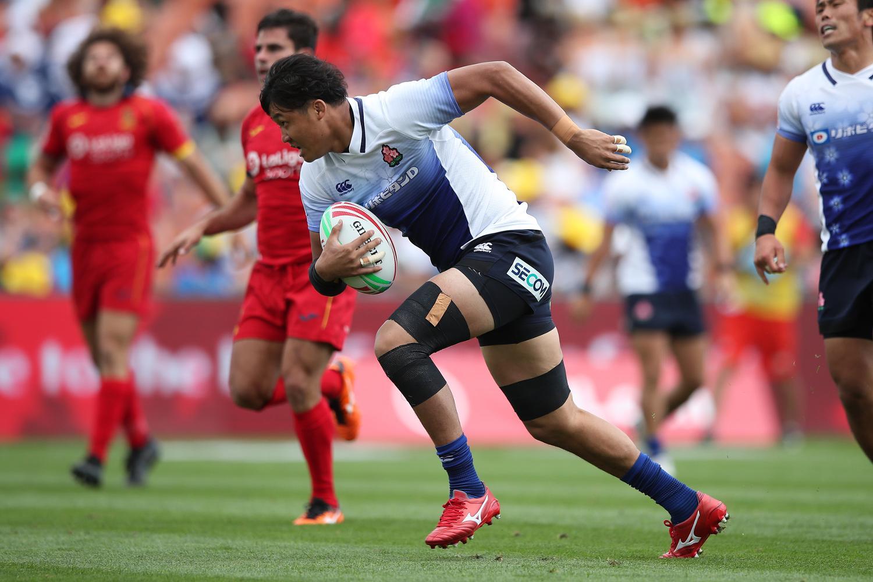 HSBC New Zealand Sevens