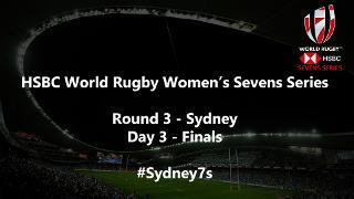 Sydney womens Day 3 2019
