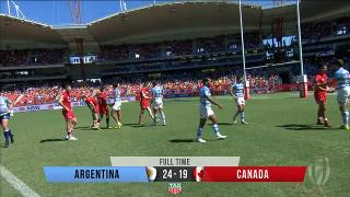 Australia v France - 5th Place Semi Final - Full Match