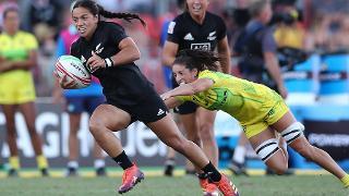 HSBC Sydney Sevens 2019 - Women's