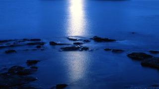 【和歌山県】円月島
