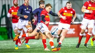 Canada - Americas Rugby Championship