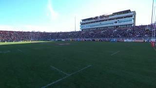 USA v Samoa - Cup Final - Full Match
