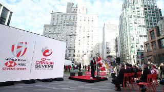 HSBC Canada Sevens 2019