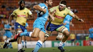 Americas Rugby Championship - Uruguay - Brasil