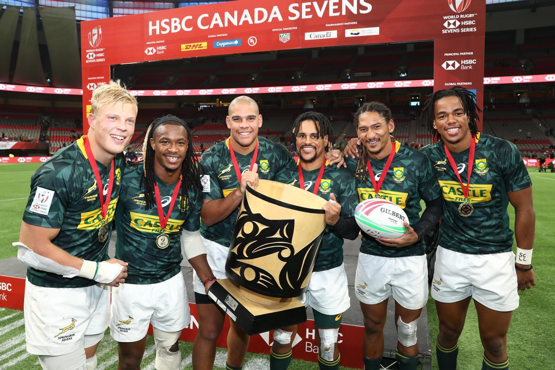 HSBC Canada Sevens