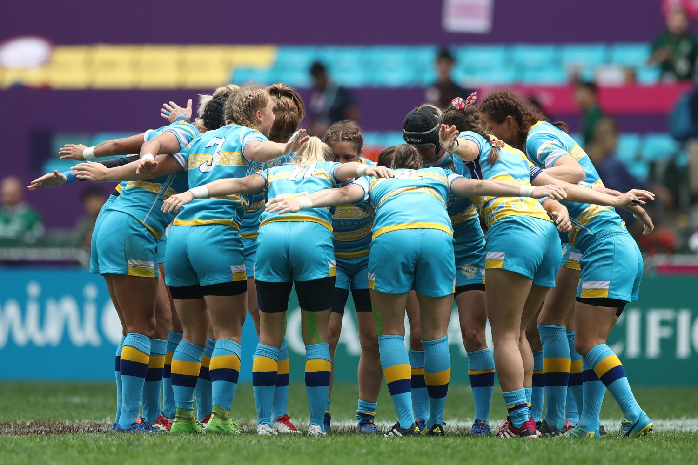 World Rugby Women's Sevens Series Qualifier 2019