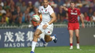 Cathay Pacific/ HSBC Hong Kong Sevens 2019